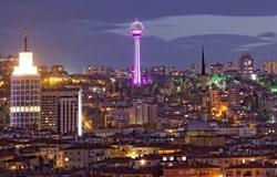 آنکارا (Ankara)