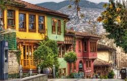 بورسا (Bursa)
