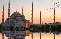 استانبول (İstanbul)