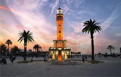 ازمیر (İzmir)