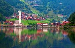 ترابزون (Trabzon)