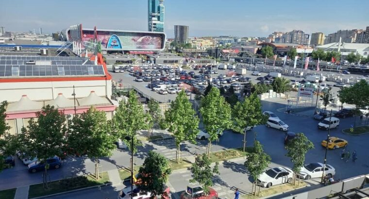 اجاره واحد کاملا مجزا و اداری در ترکیه ( استانبول)