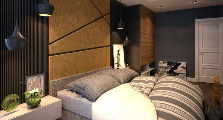 فروش خانه 1 خواب در استانبول