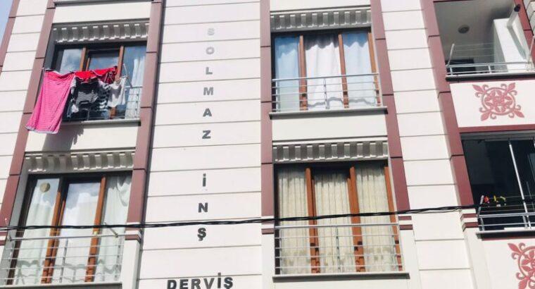فروش خانه 2 خواب 110 متری مهترچشمه