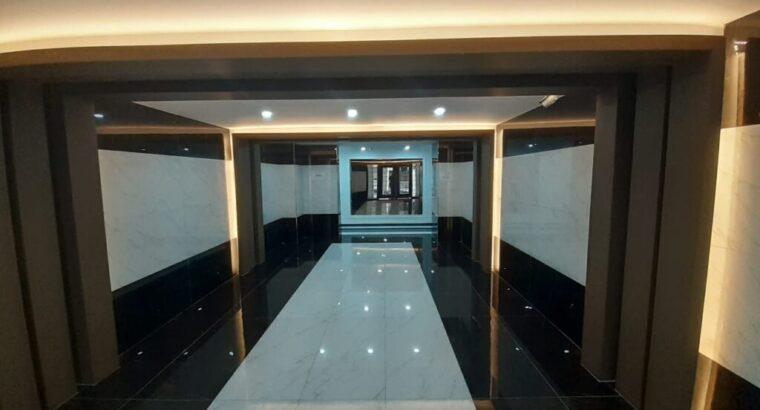 فروش واحد فوق العاده ویژه با موقعیت عالی در منطقه کایتانه (kağıthane)