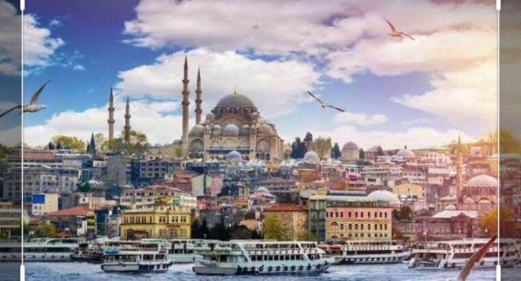 کرایه واحدهای مسکونی در استانبول