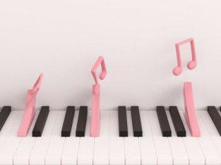 آموزش خصوصی موسیقی در استانبول