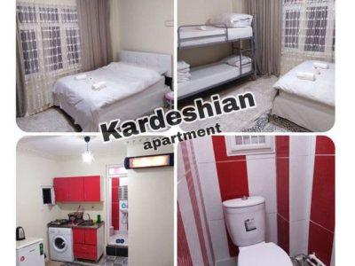 اجاره روزانه خانه در استانبول