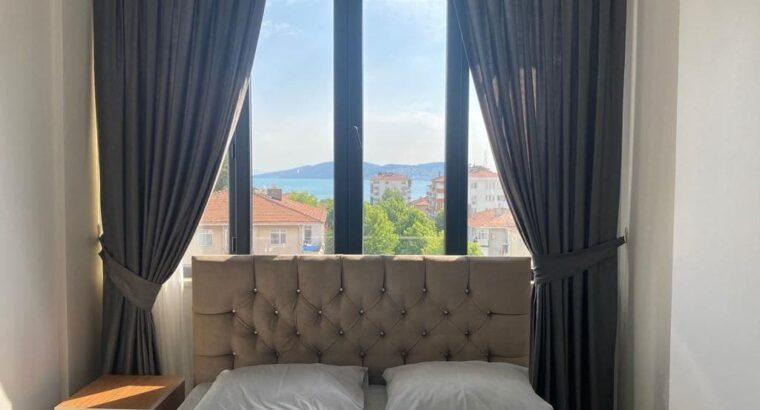 اجاره سوئیت نوساز در استانبول