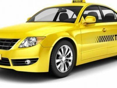 تاکسی ایرانی استانبول