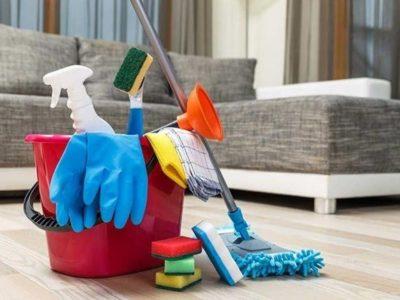 خدمات نظافت بانو