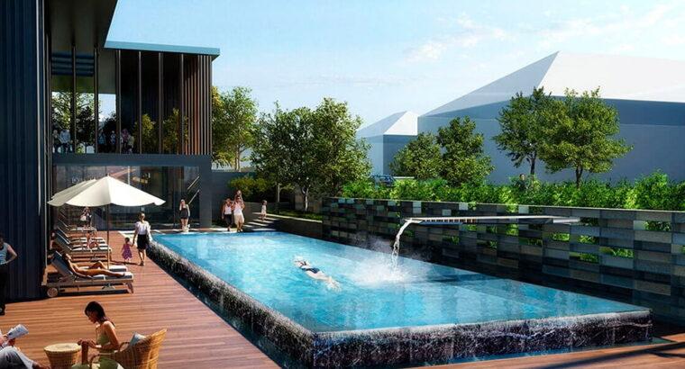 فروش آپارتمان های لوکس در بخش آسیایی استانبول و دریافت شهروندی ترکیه.