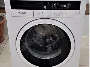 ماشین لباسشویی Arçelik 8 kg