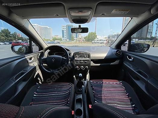 Renault Clio 1.5 dCi Joy
