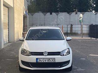 Volkswagen Polo 1.6 TDI Comfortline