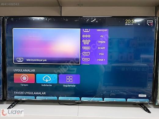 Profi تلویزیون LED 50 اینچی
