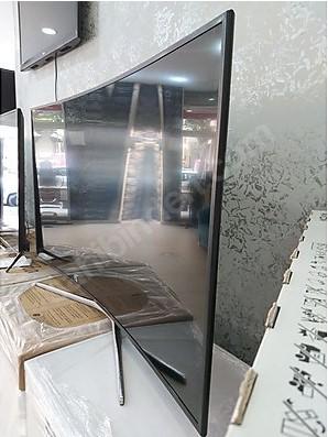 "ال ای دی منهنی Samsung 65 "" / 164 cm Ultra HD (4K)"