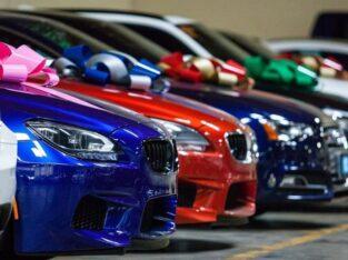خرید و فروش ماشین در استانبول اسنیورت