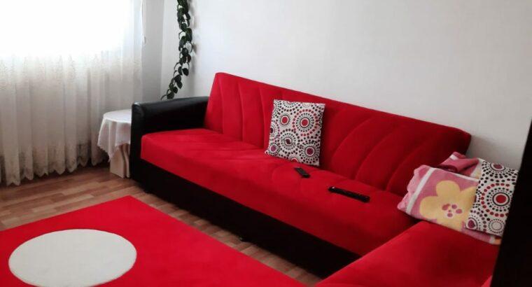 فروش آپارتمان یک خوابه در آنکارا