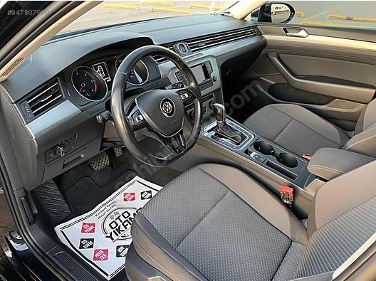 Volkswagen Passat 1.6 TDI BlueMotion Trendline 2015