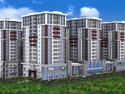 جاره انواع خانه ، آپارتمان در منطقه تکسیم استانبول