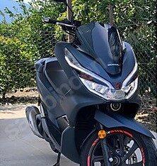 Honda PCX125 2020