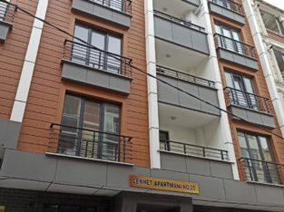 فروش واحد دو خواب در استانبول ترکیه