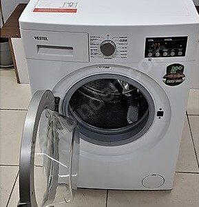 VESTEL ECO 8 KG ماشین لباسشویی دیجیتال – شامل مونتاژ