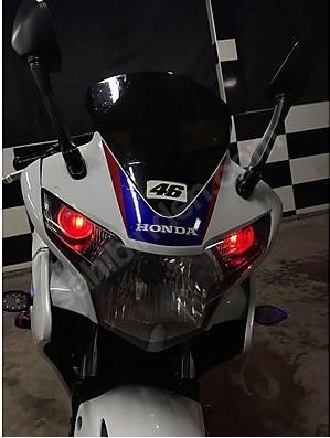 Honda CBR 125 R 2013