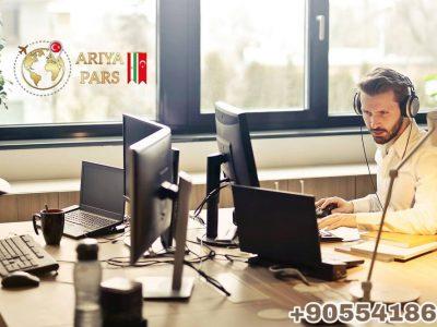 استخدام در لهستان