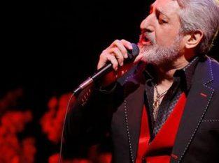 کنسرت ابی در استانبول