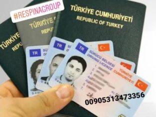 تبدیل گواهینامه ایرانی به گواهینامه ترکیه