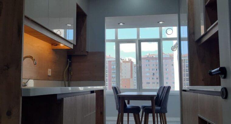 فروش خانه سه خوابه در استانبول