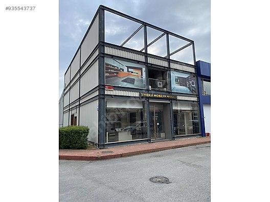 واگذاری کارگاه دارای شوروم مبل و کمد سازی در استانبول