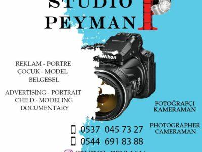 استودیو عکاسی در استانبول