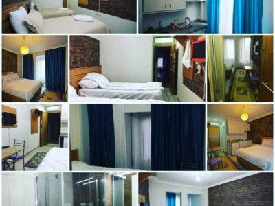 اجاره سوییت و آپارتمان یک خوابه ،دو و سه خوابه در استانبول