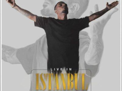 کنسرت رضا پیشرو در استانبول